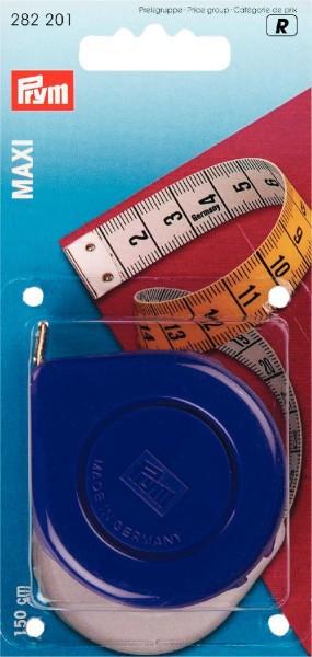 Prym Rollmaßband MAXI 150 cm