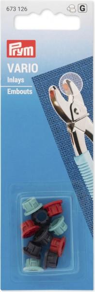 Prym Inlays für Vario-Zange