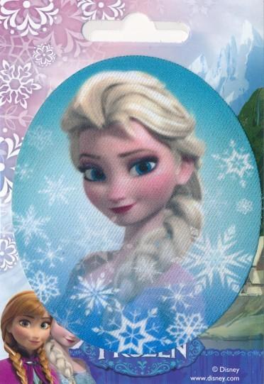 Applikation Frozen Elsa 1