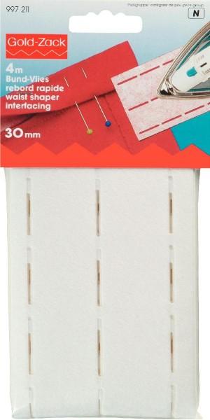 Prym Stanzband 10/30/30/10 mm, 4 m