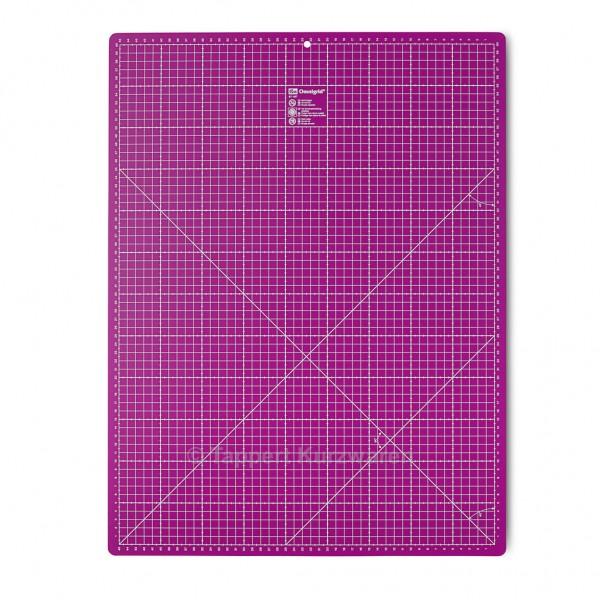 Prym Schneideunterlage 45 x 60 cm pink