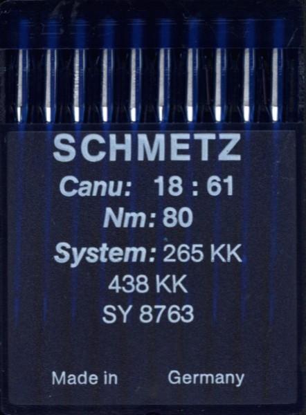 Maschinennadeln Schmetz 265 KK