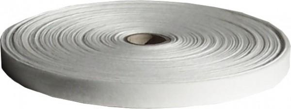 Haushaltsband Baumwolle 25 mm, 100 m
