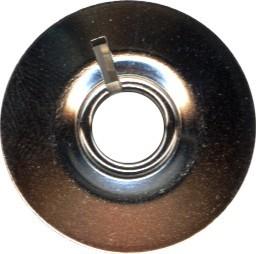 Metallspule für Pfaff 130/3