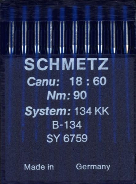 Maschinennadeln Schmetz 134 KK