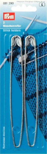 Prym Maschenraffer 135 mm, 2 Stück