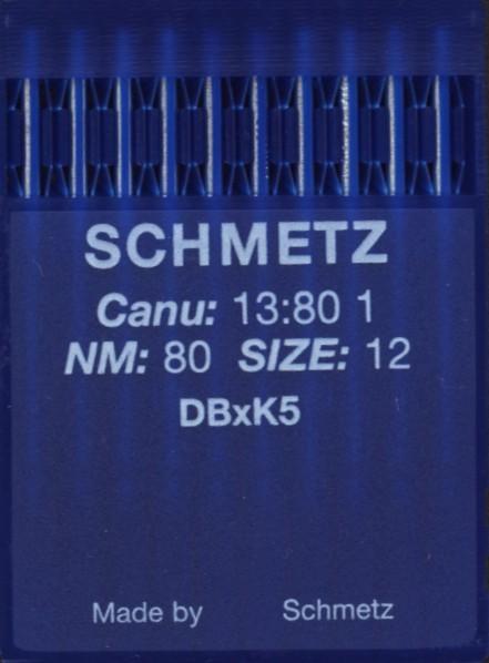 Maschinennadeln Schmetz DBxK5