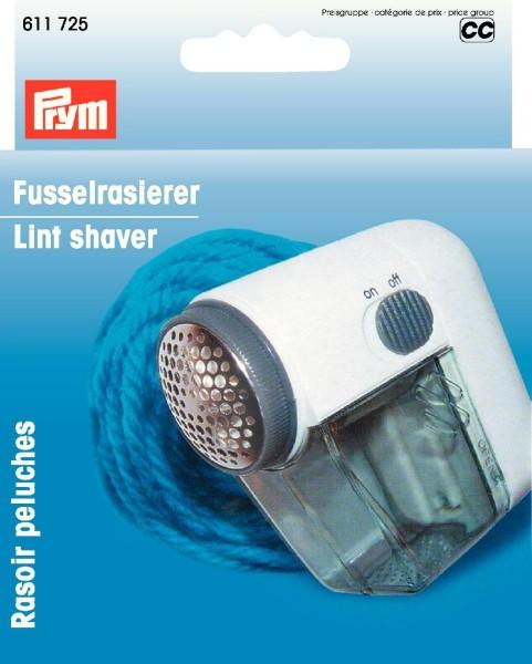 Prym Fusselrasierer Mini