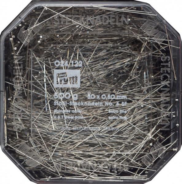 Prym Stahlstecknadeln super fein 500 g