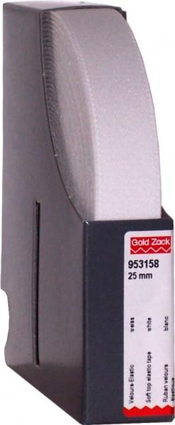 Prym Velours-Elastic 25 mm, 10 m