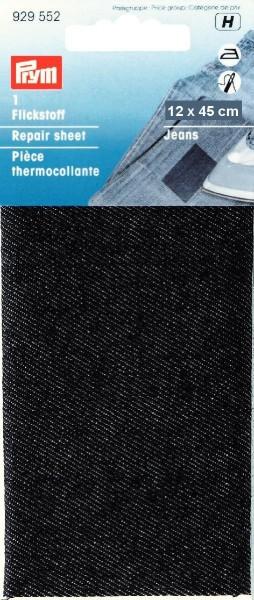 Prym Flickstoff Jeans 12 x 45 cm