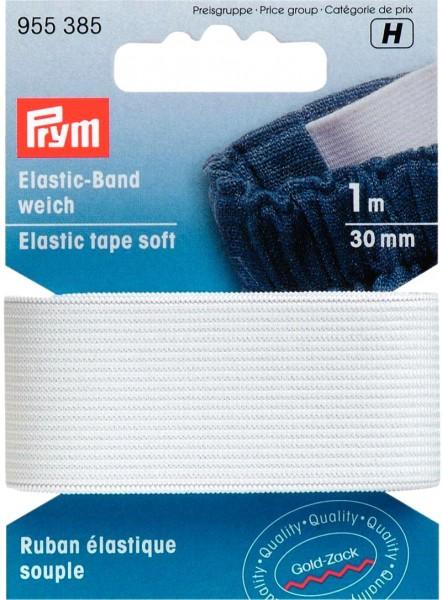 Prym Elastic-Band 30 mm, 1 m