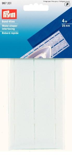 Prym Stanzband 10/25/25/10 mm, 4 m