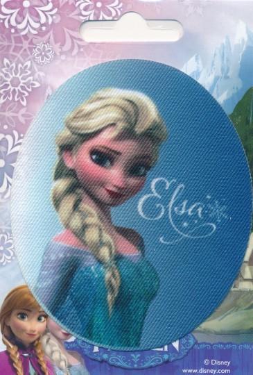 Applikation Frozen Elsa 2