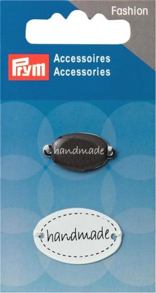 Prym Pins handmade schwarz & weiß