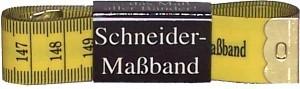 Schneidermaßbänder 150 cm