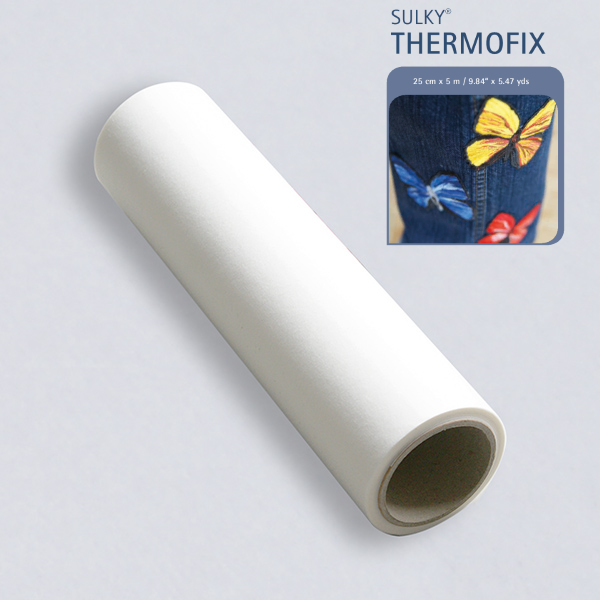 Sulky Thermofix 0,25 m x 5 m