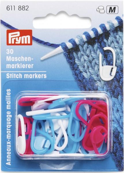 Prym Maschenmarkierer, 30 Stück