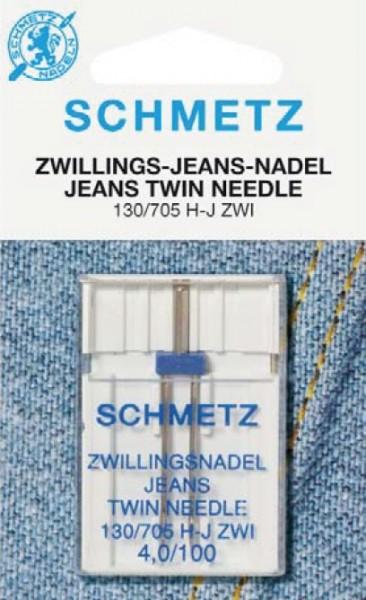 Maschinennadeln Schmetz 130/705 H-J ZWI