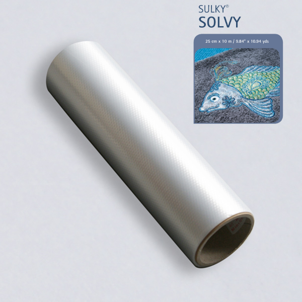 Sulky Solvy 0,25 m x 10 m