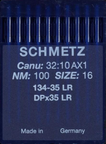 Maschinennadeln Schmetz 134-35 LR