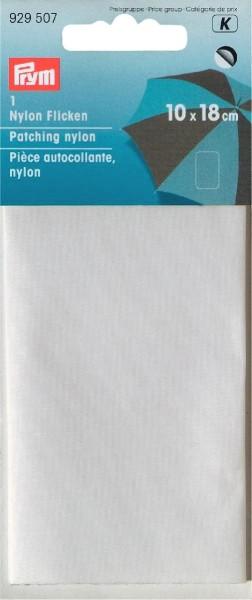 Prym Klebeflicken Nylon 10 x 18 cm