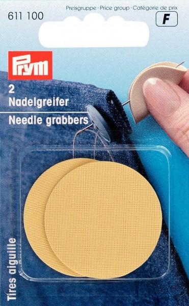 Prym Nadelgreifer, 2 Stück