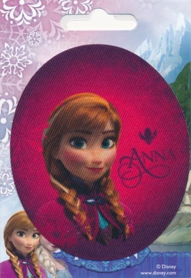 Applikation Frozen Anna 1