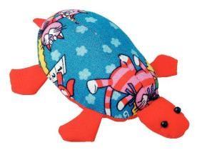 Prym Nadelkissen Schildkröte für Kinder