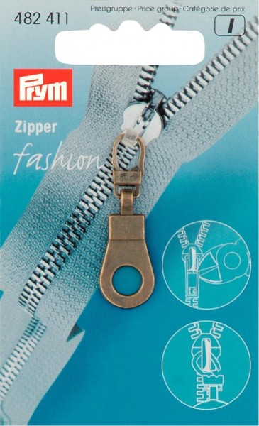 Prym Fashion-Zipper Öse