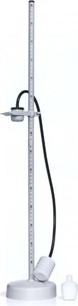 Prym Rockabrunder mit Kunststoffstangen 80 cm