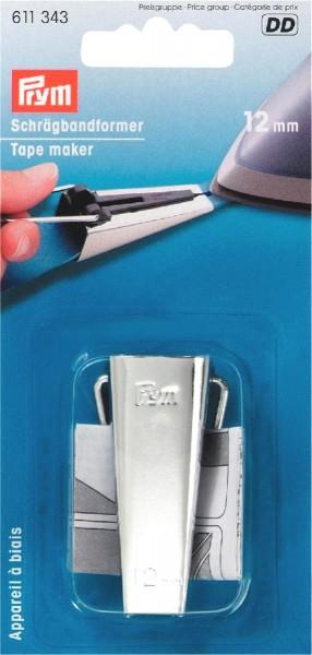 Prym Schrägbandformer 12 mm