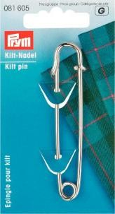 Prym Kiltnadel 76 mm
