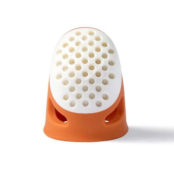 Prym Fingerhut Soft Comfort Ergonomics farbig