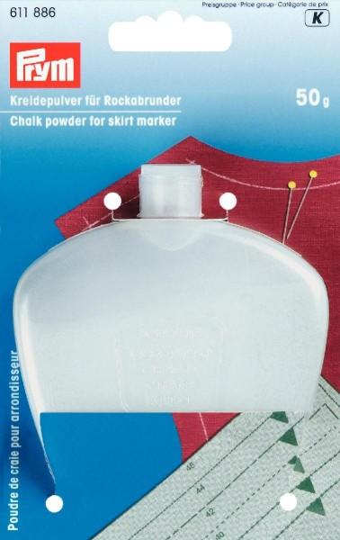 Prym Kreidepulver für Rockabrunder 50 g