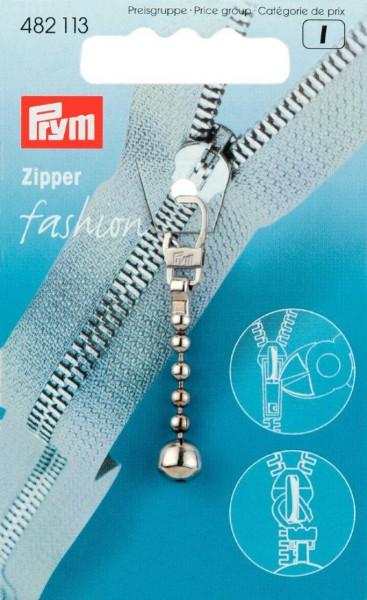 Prym Fashion-Zipper Kugelkette