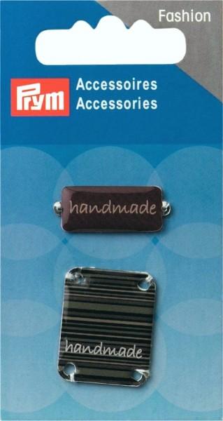 Prym Pins handmade braun
