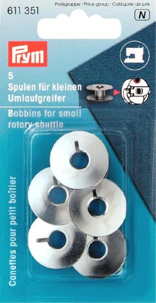 Prym Metallspulen für Umlaufgreifer 21,2 mm