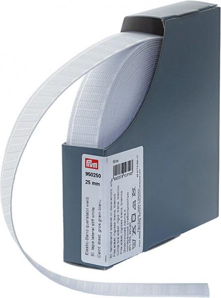 Prym Elastic-Miederband 25 mm, 10 m