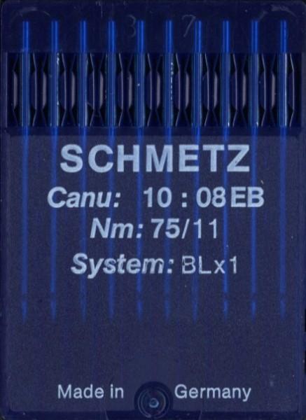 Maschinennadeln Schmetz BLx1
