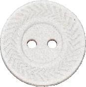 Wäscheknöpfe Polyamid 1.000 Stück