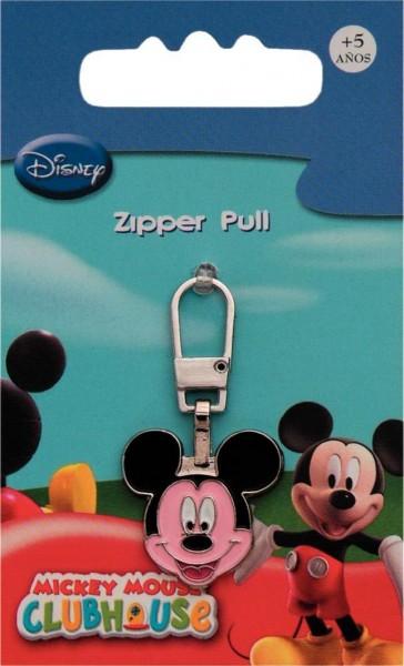 Prym Fashion-Zipper Disney Mickey Maus Kopf