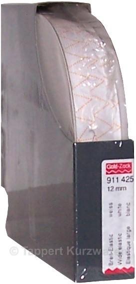 Prym Standard-Elastic 12 mm, 25 m