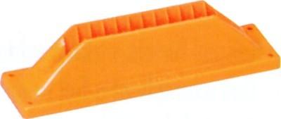 Kreideschärfer mit Kunststoffmessern