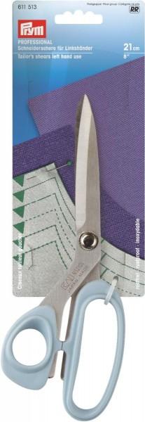 Prym Professional Schneiderschere für Linkshänder 21 cm
