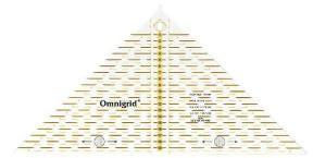 Prym Flottes Dreieck für 1/4-Quadrate