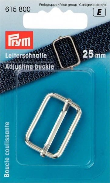 Prym Leiterschnalle Metall
