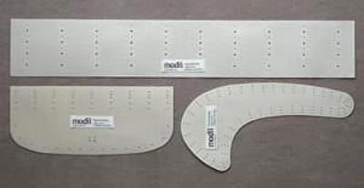 modii Kantenformer Basis-Set