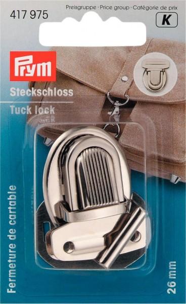 Prym Steckschloss 26 x 35 mm
