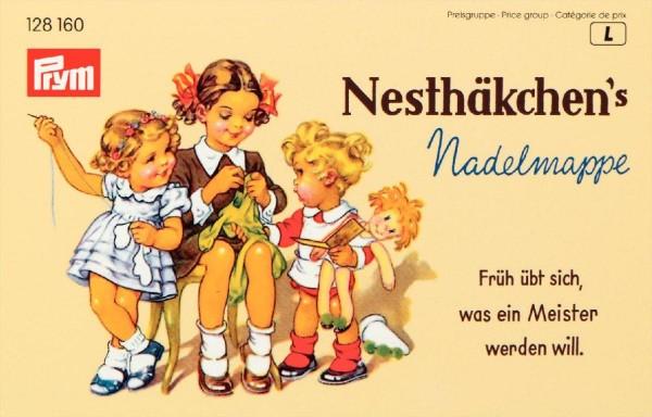 Prym Nadelmappe Nesthäkchen